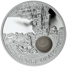 Poland / Polen - 20zl Krzemionki Opatowskie