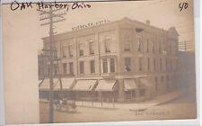 RPPC - Oak Harbor, OH - Kuebeler Hotel - early 1900s