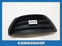 Grill Left Front Bumper Grid FIAT Idea 2003-2009