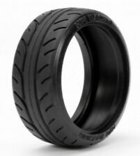 HPI 4402 Super Drift Tire (2) 26mm Radial A Type - NEW
