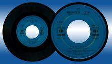 Philippines SANTANA Winning 45 rpm Record