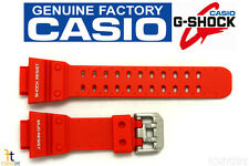 CASIO G-Shock GX-56-4D Original Orange Rubber Watch Band GXW-56-4V GX-56-4J