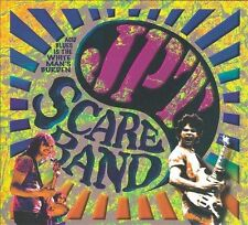 Jpt Scare Band-Acid Blues Is The White Mans Burden CD NEW