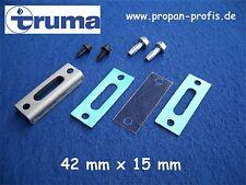 Schauglas 42 x 15 mm TRUMA - S 3002/ S 5002/ S 2200/ S 3004/ S 5004 - Heizung