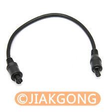NIKON ML-3 MC-26 25 jack to CANON RS-80N3 plug Adapter