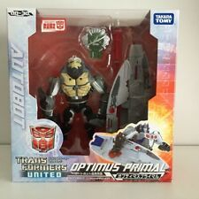 [NIB] Takara Transformers United UN-30 Optimus Primal