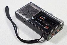 AIWA TP-M9 Dual Speed Micro Cassette Recorder schöner Zustand funktioniert gut!