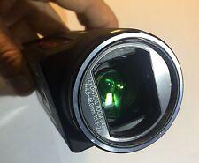 Panasonic AG-HCK10G AVCCAM Camera MINT 12x optical zoom f=4.0-48mm 1:1.8-2.8