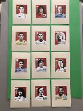 Album Panini Wc Russia 2018 Extra Stickers Suisse Gold Legend coca cola 1-12