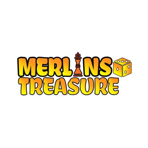 Merlin's Treasure