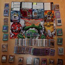 100 English card collection cover Yu-Gi-Oh Karten Sammlung Deck Holo Ultra Rar