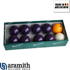 Boules de billard, billes billard Aramith 9 Special 50.8mm
