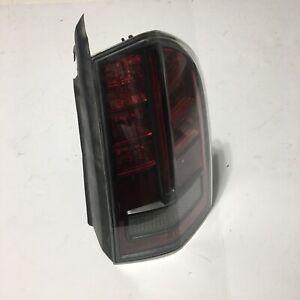 ✅ 2013 - 2014 Chrysler 300 C S SRT RIGHT PASSENGER Side Tail Light Dark LED OEM