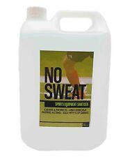 No Sweat Sports Equipment cleaner  5L