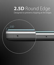 Round Edge HD Tempered Glass Temper Glass Screen Protector Guard Glass for LG G3