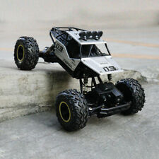 1:16 Monster Truck 2.4G RC Remote Control Car Double Motor Off-Road Vehicle Toy