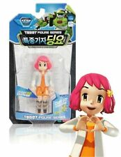 TOBOT DINGYO (Dolly) Action Figure /Korean TV Animation/Toy Diecastings Robot