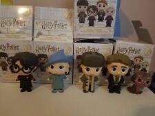 Funko Pop Harry Potter Mystery Minis LOT Series 3 Mrs. Norris Cedric Fleur Krum