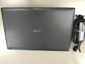 Acer Aspire 5742 (PEW71) Intel Core i5 480M 1st Gen 2.67Ghz 4GB RAM 500GB HDD