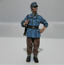 1/35 Pro Built and Painted Resin WW2 Waffen SS Trooper BRAND NEW