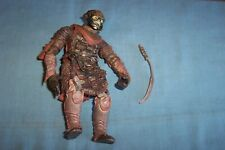 Lord Of The Rings Morannon Orc Complete Action Figure Toybiz