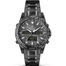 Accurist Gents World Timer Chronograph Watch 7102 RRP £249.99