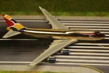 1:400 British Airways B 747