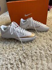 Nike Vapor Speed 2 Lacrosse Cleats Unisex Men Size 6.5 Women Size 8