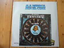"""Original Motion Picture bande sonore from Ken Russell's of """"The Boy Friend"""" LP"""