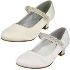 Scarpe bianche elegante per bambine dai 2 ai 16 anni  d235cd0bdc6