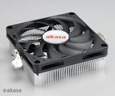 Akasa Aluminium 4-Pin CPU Fans & Heatsinks