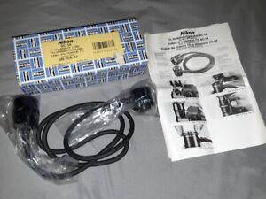 Nikon SC-14 SC 14 TTL Remote Cord for Nikon F3 HP cameras SB-17 SB-12 SB-16A