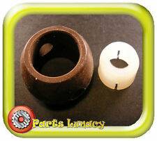 Manual Gearbox Gear Lever Shifter Bush Kit FOR Some Mitsubishi Challenger to 00s