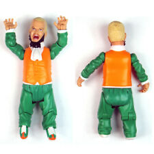 WWE Hornswoggle Ruthless Aggression Wrestling Action Figure JAKKS Pacific Loose