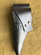 """M1881 Holster for 5 1/2"""" M1873 Colt Single Action Army .45 Colt Revolver"""