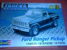 REVELL 1/24 SCALA 1979 modello FORD RANGER PICK-UP KIT (85-4360)
