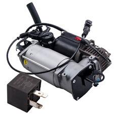 TOP QUALITY Air Pump Air Airmatic Suspension Compressor For Audi Q7 2007-2014