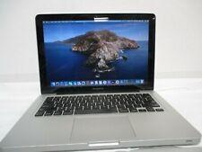 """Macbook Pro A1278 13"""", Mid 2012, Intel i5-2.5 GHz, 8GB Ram, 500 GB SSD , DVDRW"""