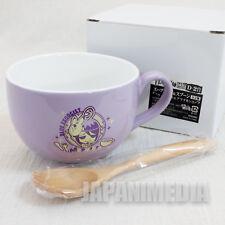 Ao no Blue Exorcist Mephisto Pheles Mug & Spoon Set JAPAN ANIME MANGA