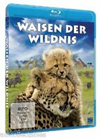 Blu-Ray - Waisen Il Wilderness - Über 200 Min Durata - Nuovo/Originale