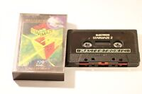 Acorn Electron Cassette Game -- STARMAZE 2 -- BY MASTERTRONIC -- 1985