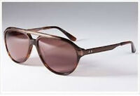 Converse American Dream Brown Horn Sunglasses with 100% UV Protection
