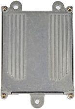 Xenon Lighting Ballast-Headlight Control Module Dorman 601-069