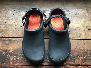Crocs Bistro Unisex Pro LiteRide™ Work Clog Size: 11 Men/ 13 Women.