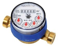 "B Meters GSD5 ¾"" Cold Water Meter, Brand New, No Sales Tax"