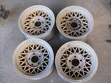 Chrysler Valiant Hot Wire Mag Wheels  X 4
