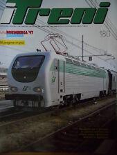 I Treni 180 - Trifase verso il Brennero - Ferrovia in Ogliastra - Pendo  [TR.29]
