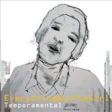 Temperamental by Everything But the Girl (CD, Sep-1999)