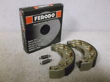 Ferodo FSB954 Rear Brake Shoes for Piaggio 50cc-180cc Scooters - NEW!!!