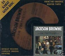 Browne, Jackson the pretender DCC or CD neuf emballage d'origine seale